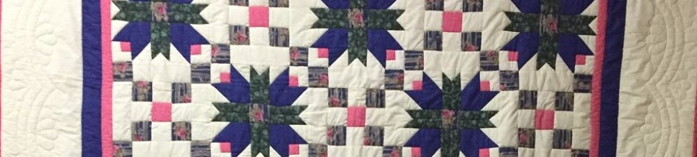UpCountry Quilters Guild